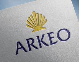 #214 for ARKEO Logo Design Contest by gabba13