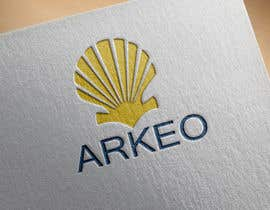 #282 for ARKEO Logo Design Contest by ibadurrehman451