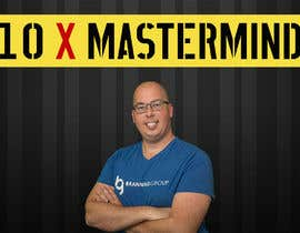 #107 for 10X Mastermind: Instagram Photo and Facebook Group Cover Photo af graphictionaryy