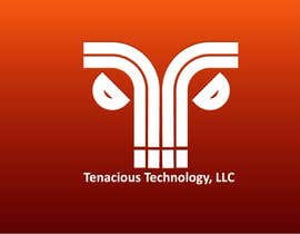 #4 para Logo Design for Tenacious Technology, LLC por Dalkalts