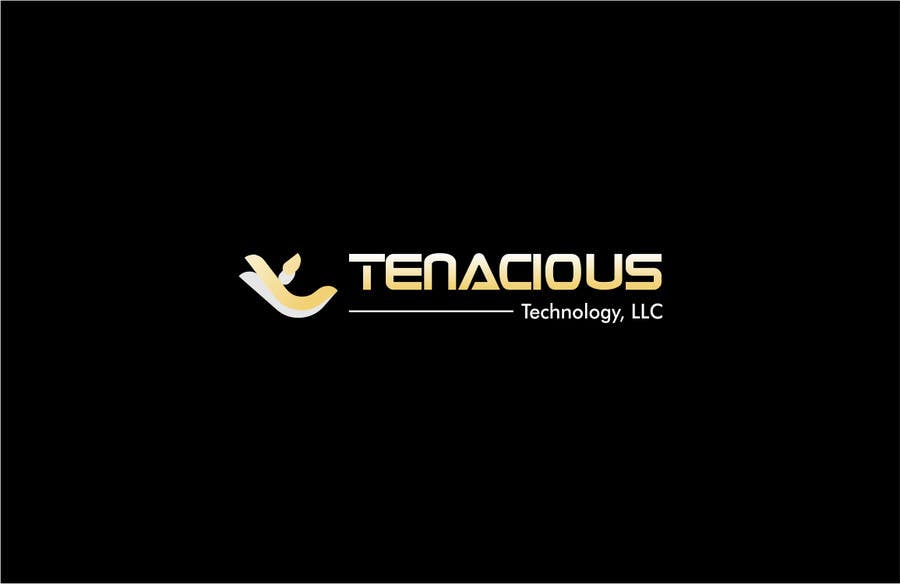 Logo Design Contest Entry #3 for Logo Design for Tenacious Technology, LLC