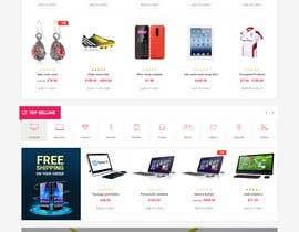 #10 untuk Build an Online Store oleh bijon14