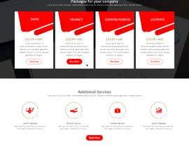 #5 untuk Build an Online Store oleh saidesigner87