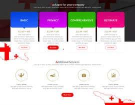 #12 untuk Build an Online Store oleh saidesigner87