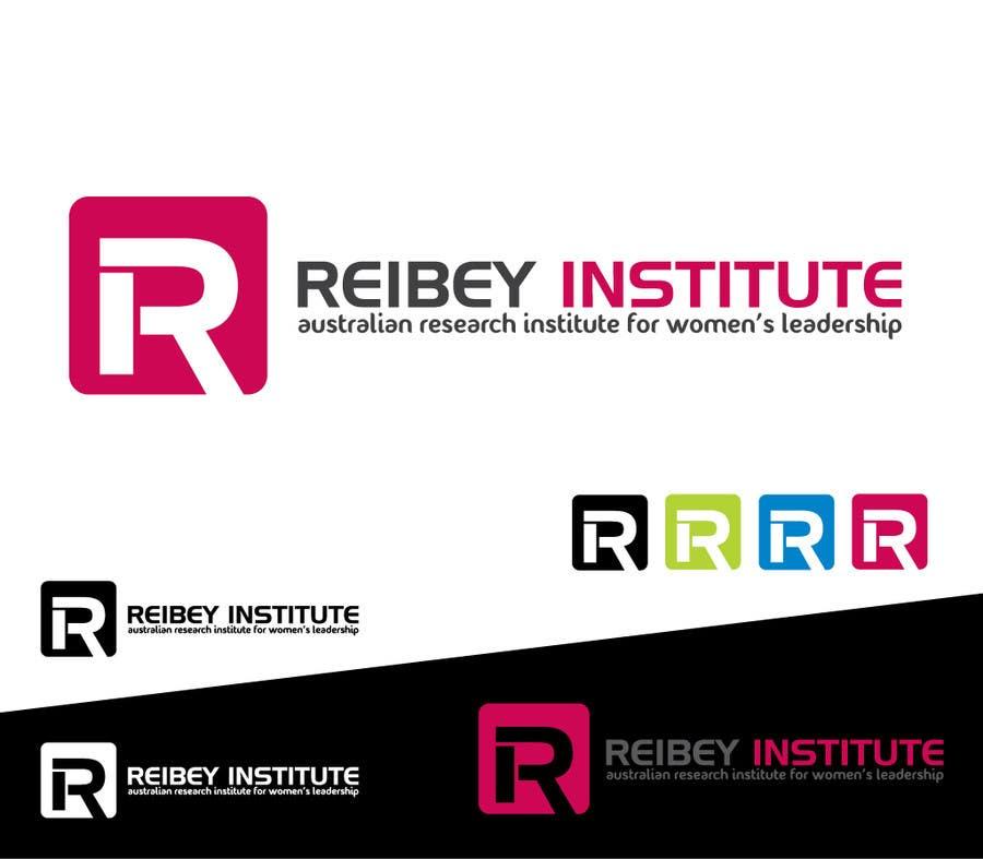 Penyertaan Peraduan #79 untuk Logo Design for Reibey Institute