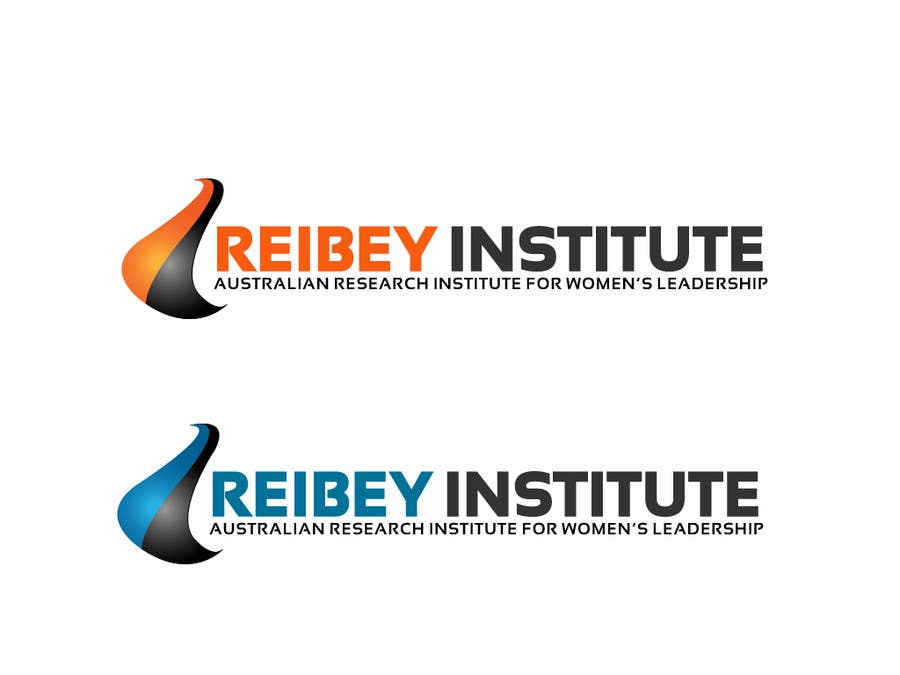 Bài tham dự cuộc thi #                                        30                                      cho                                         Logo Design for Reibey Institute