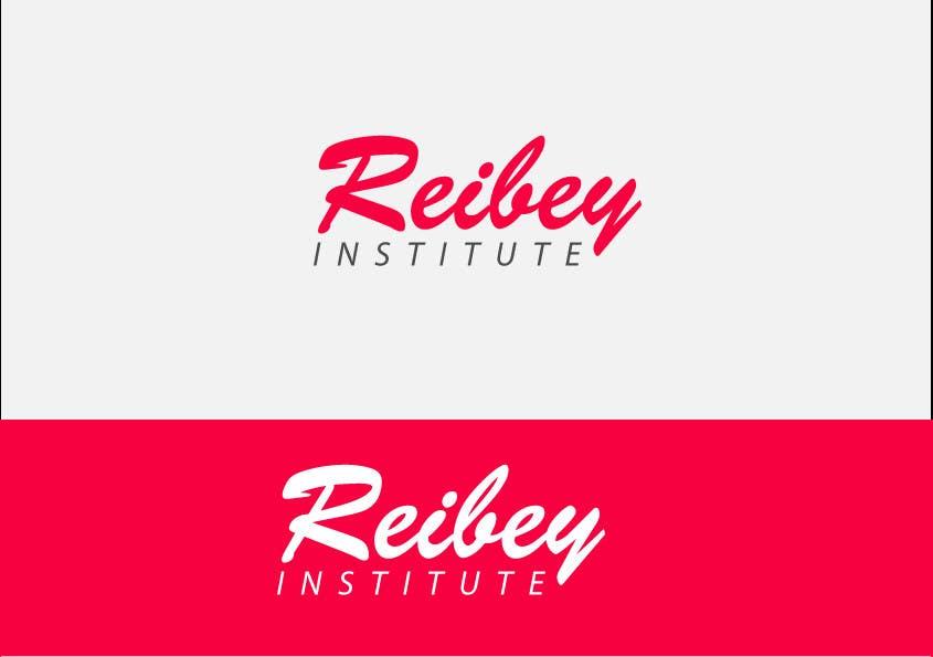 Penyertaan Peraduan #76 untuk Logo Design for Reibey Institute