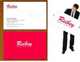 #77 para Logo Design for Reibey Institute por sultandesign