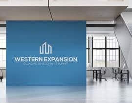 #82 untuk western expansion logo oleh dobreman14