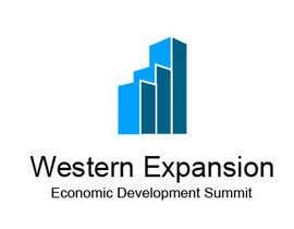 #64 untuk western expansion logo oleh esmeraldaalonso