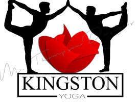 #46 untuk Design me a logo for my Yoga business oleh maieshathompson