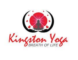 #36 untuk Design me a logo for my Yoga business oleh Nonoys