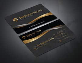 #67 for Business Card af muhammadjubaear