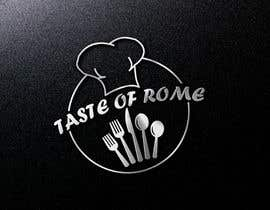 #122 for Italian restaurant logo af sakifulalam