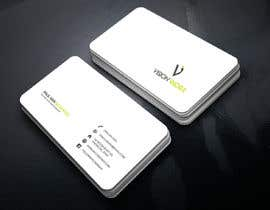 mahmodulbd tarafından Design a modern and minimalist business card as well as a sticker için no 426