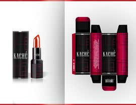 #19 for Fabulous Lipstick Packaging by gilopez