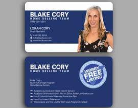 #219 para Design some Business Cards de Srabon55014