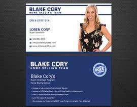 #222 para Design some Business Cards de Uttamkumar01