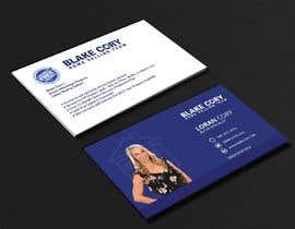 #212 para Design some Business Cards de tanzir69