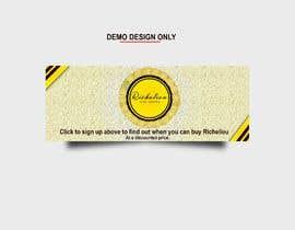#2 untuk Design a Banner oleh youshohag799