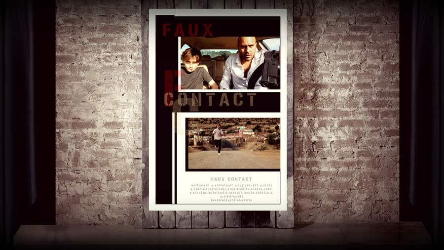 Penyertaan Peraduan #11 untuk Film Flyer/Poster/Affiche