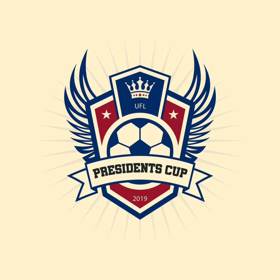 entry by swagatateertho for futsal presidents cup logo