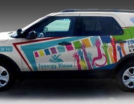 #49 для Design required for car sign advertising від jbktouch