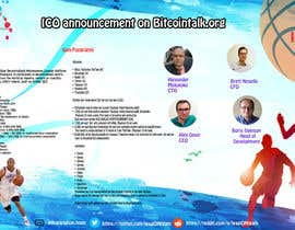 #25 for Bitcointalk posting of ICO announcement for https://www.leagion.team/ af freelancer16918