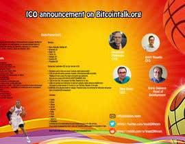 #26 for Bitcointalk posting of ICO announcement for https://www.leagion.team/ af freelancer16918