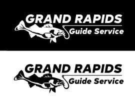 Nro 126 kilpailuun Logo Design Contest for Freshwater Fishing Guide Service käyttäjältä capecape3
