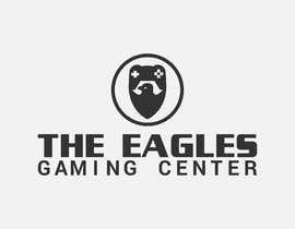 Nro 179 kilpailuun The Eagles gaming center (branding +interior design +  banner exterior design) käyttäjältä azizur247
