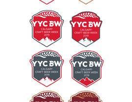 #46 for Design a logo for a beer festival by MarboG