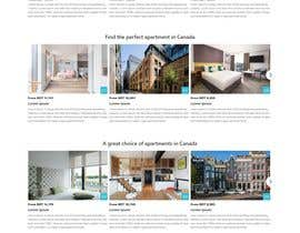#13 for build a website for apartements rental by gourangoray523