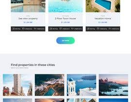 #5 for build a website for apartements rental by VisionXTech