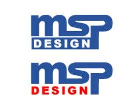 Nro 13 kilpailuun Its an Architecture and interior design company need to update the logo identity for the company And keeping the theme   msp stand for MANSOUR ALSABAAN+ Partners käyttäjältä letindorko2