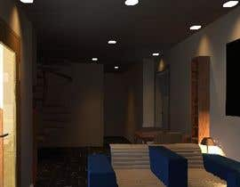 #42 for Elegant Interior design for small apartment - 19 m2 by vc1xz0