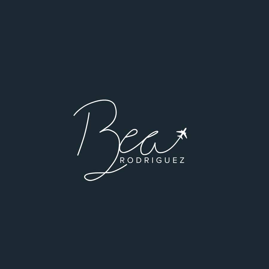 """Intrarea #126 pentru concursul """"Bea Rodriguez logo design"""""""