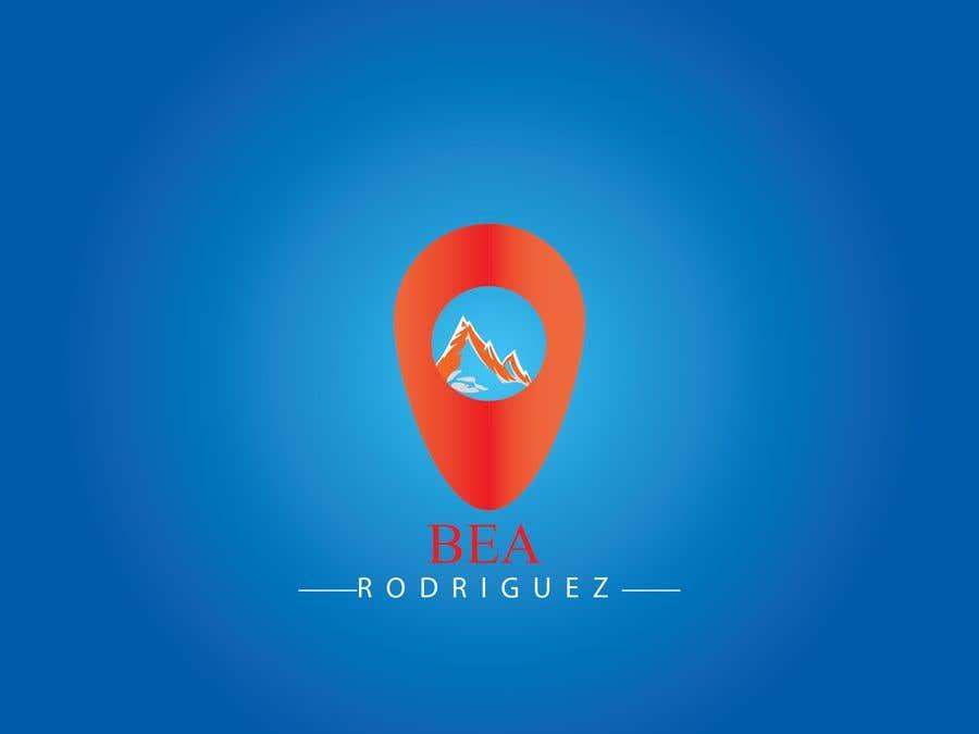 """Intrarea #27 pentru concursul """"Bea Rodriguez logo design"""""""