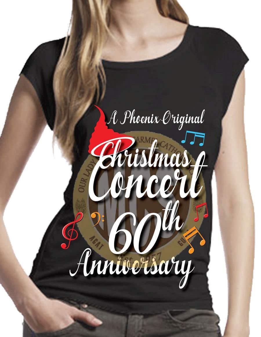 Proposition n°61 du concours Design a T-Shirt