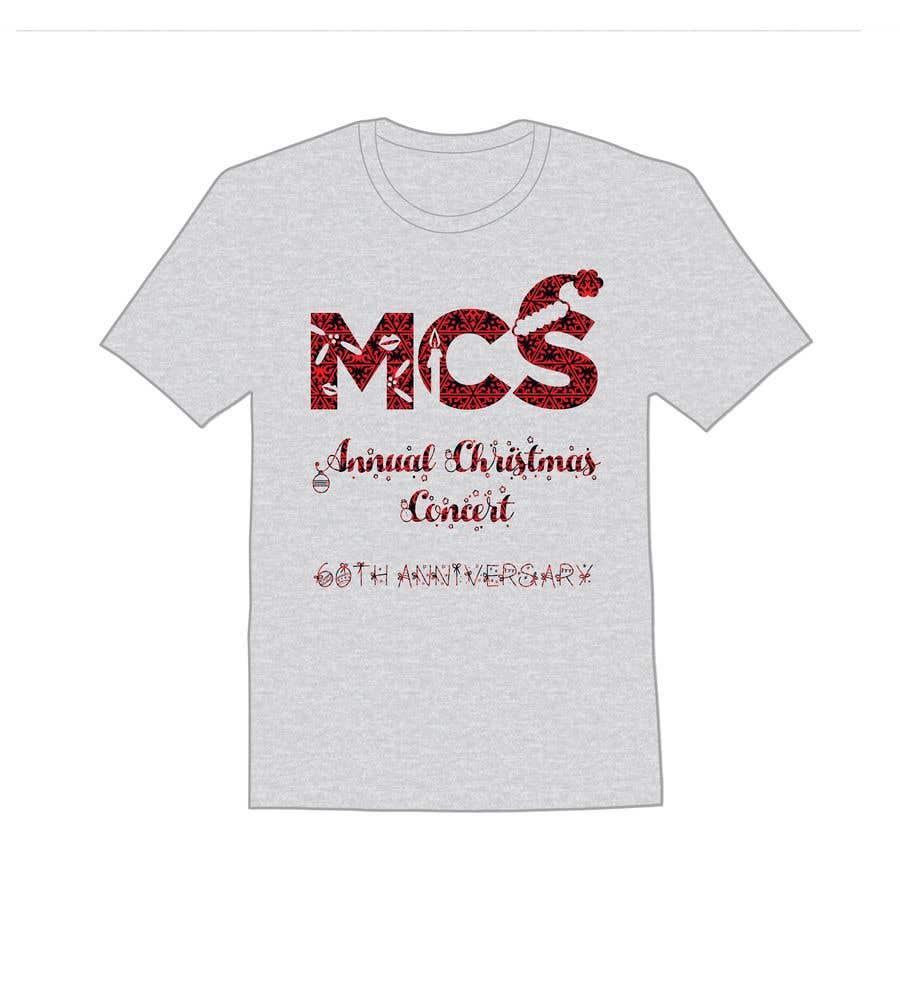Proposition n°38 du concours Design a T-Shirt