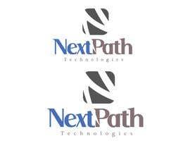 "#9 untuk ""Next Path Technologies"" Logo Design oleh foxiok3"