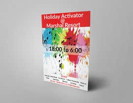 #29 for Create a Promotional Flyer Designs av mdhafizur007641