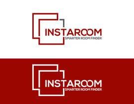 #234 untuk Design a Logo branding 'InstaRoom' oleh Ummeyhaniasha