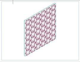 ssugesan tarafından design a modern 3d wall panel in .dxf or .3dm için no 12