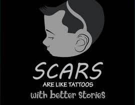 #13 untuk Scars are like Tattoos with better stories oleh atiqurrahmanm25
