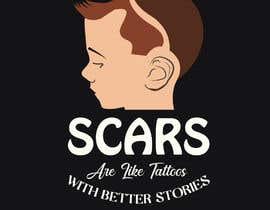 #21 untuk Scars are like Tattoos with better stories oleh atiqurrahmanm25