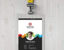 #12 untuk Create an ID template for employees oleh nobelbayazidahme