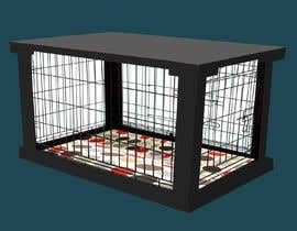 #12 for Design DOGCAGE by Designersohag