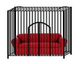 #23 for Design DOGCAGE by Designersohag