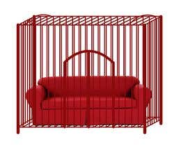 #24 for Design DOGCAGE by Designersohag